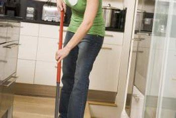 How to Prevent Slippery Floors in a Kitchen Home Guides