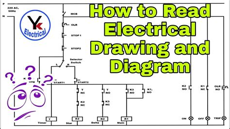 How to Read Wiring Diagrams eHow