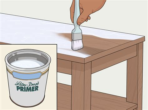How to Refinish a Coffee Table wikiHow How to do anything