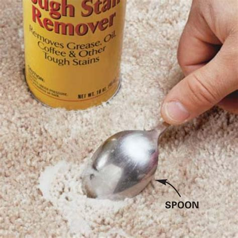 How to Remove Wax From a Carpet Family Handyman