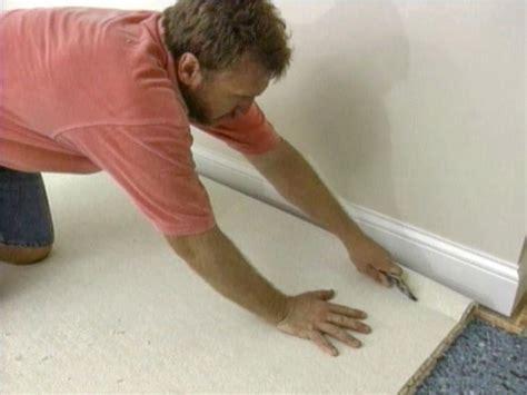 How to Repair Carpet how tos DIY