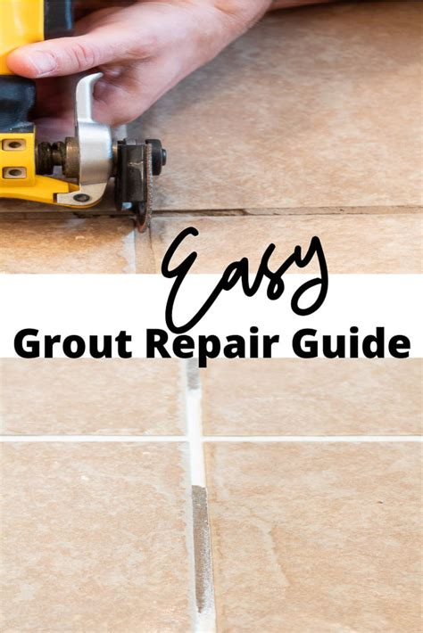 How to Repair Tile Grouting HowStuffWorks