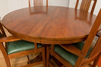 How to Replace Dining Table Leaves Home Guides SF Gate