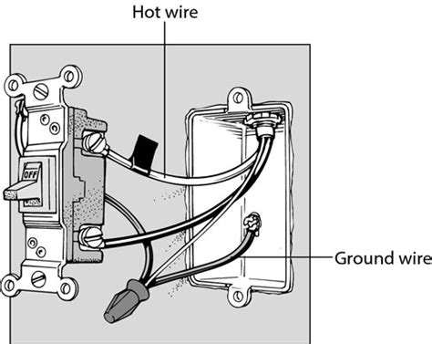 How to Replace a Light Switch dummies
