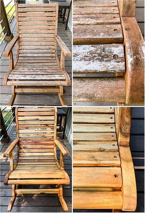 How to Restore Outdoor Teak Furniture DoItYourself
