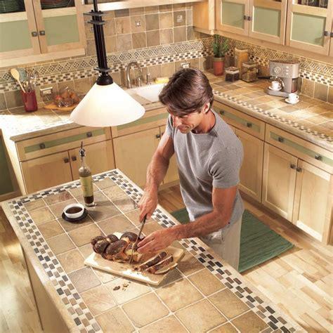 How to Tile a Backsplash Family Handyman