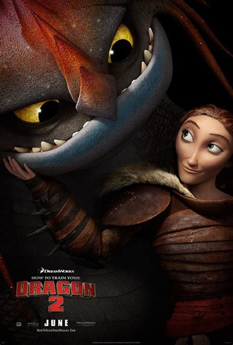 How to Train Your Dragon How to Train Your Dragon Series