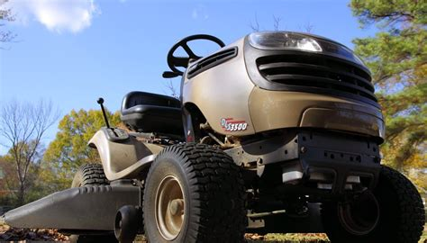 wiring diagram craftsman lawn mower images craftsman sears lawn how to troubleshoot a craftsman mower garden guides