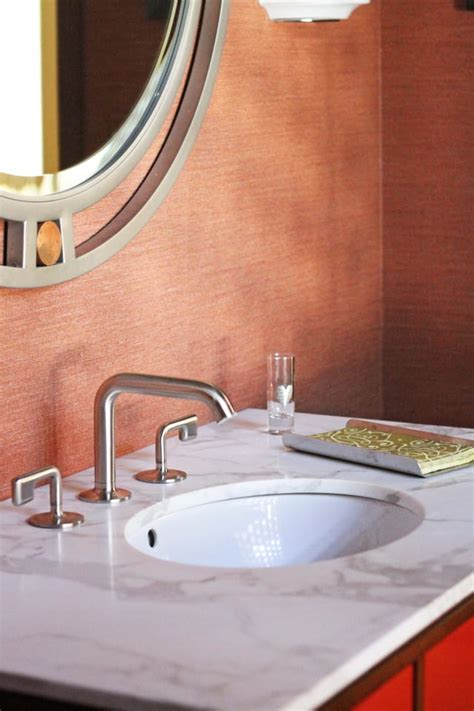 How to Unclog a Bathroom Sink Apartment Therapy