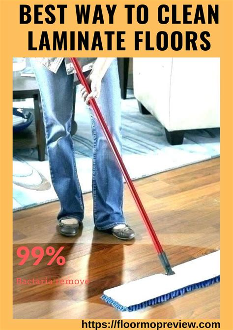How to Wash Laminate Floors How to Clean Stuff