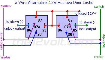 5 wire central locking actuator wiring diagram 5 2 wire door lock actuator wiring diagram images on 5 wire central locking actuator wiring diagram