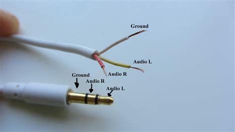 iphone audio jack wiring diagram images 5mm audio jack wiring how to wire a 3 5mm stereo audio plug audio tips