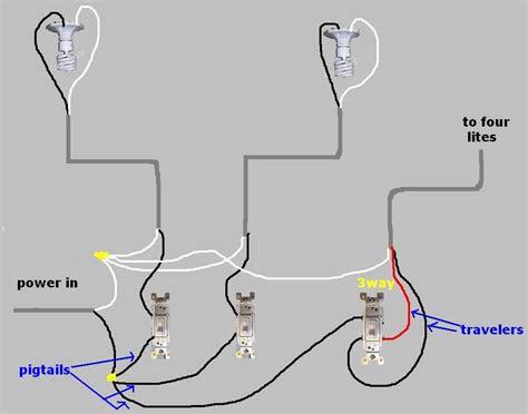 3 gang light switch wiring diagram 3 image wiring 3 gang light switch wiring instructions images light switch on 3 gang light switch wiring diagram