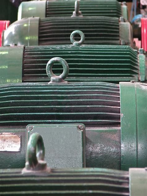 230v single phase wiring diagram images century motors wiring how to wire a single phase 230v motor hunker