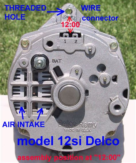 ac delco alternator wiring diagram images wiring diagram diagrams how to wire an ac delco 3 wire alternator mighty mo