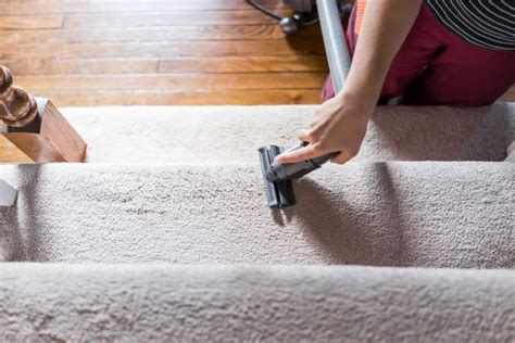 How to clean stairs Carpet Cleaning How to Video by Rob