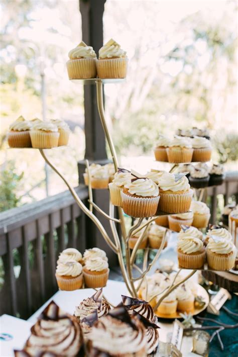 How to decorate your cupcaketree cupcake stand