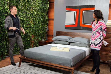 How to design your bachelor pad bedroom Cityline ca