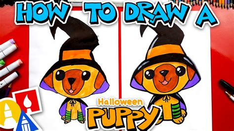 How to draw HALLOWEEN 10 online drawing lessons for kids