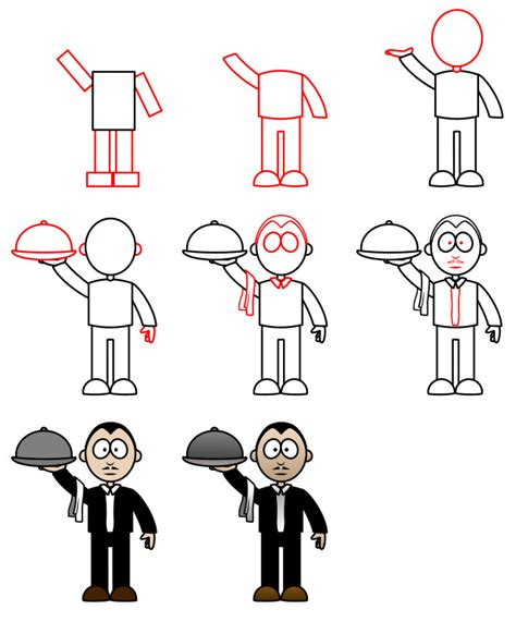 How to draw funny cartoons Simple guide to improve your