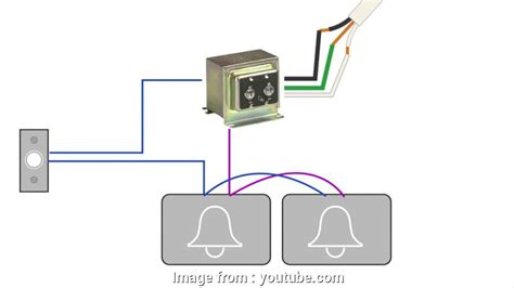 circuit diagram of electronic doorbell images vdp wiring diagram how to install a second doorbell chime wiring diagram