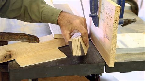 How to laminate wood with epoxy for wooden boat building