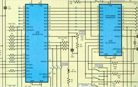 How to read circuit diagrams EPE Mag