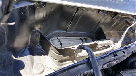 How to remove worst smell ever Toyota 4Runner Forum