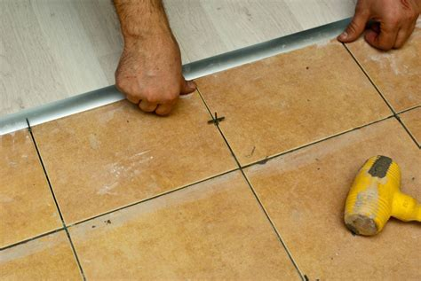 How to tile a concrete floor HowToSpecialist How to