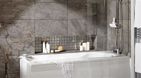 How to tile a shower Help Ideas DIY at B Q