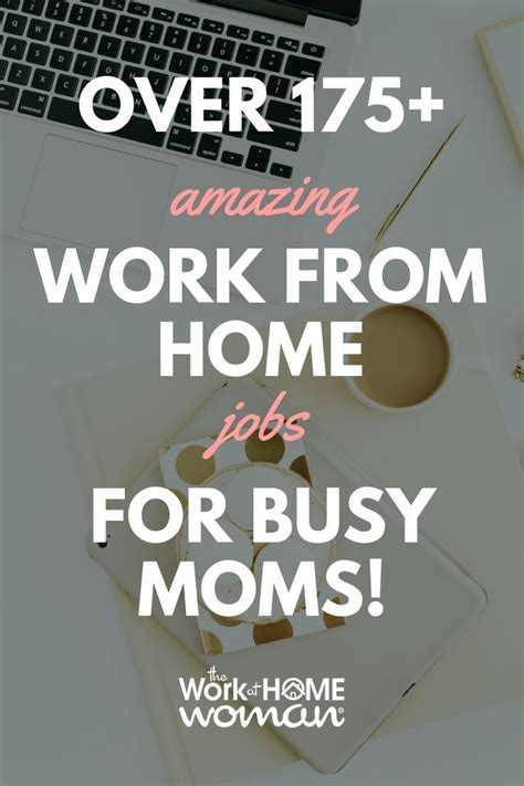 Huge List of Work at Home Jobs by Location