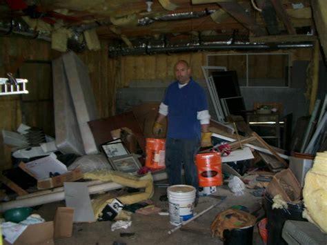 Hullaway LLC Debris Removal Junk Removal Light Demo
