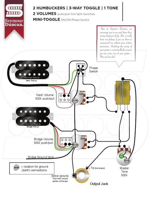 wiring diagram 3 humbuckers 5 way switch images guitar wiring diagrams 2 humbuckers 3 way switch 1 volume