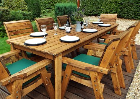 Hunk Table Solid Wood Furniture UK