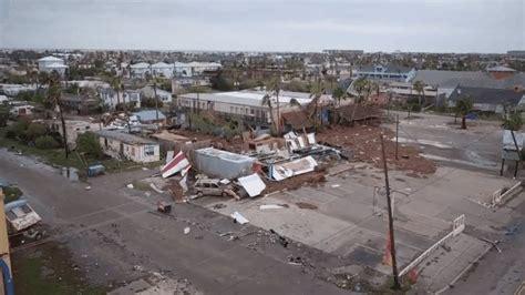 Hurricane Harvey Drone Footage Is Absolutely Heartbreaking