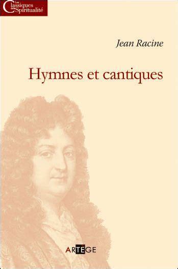 Hymnes et Cantiques Accueil