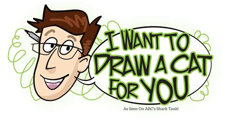 I Want To Draw a Cat For You