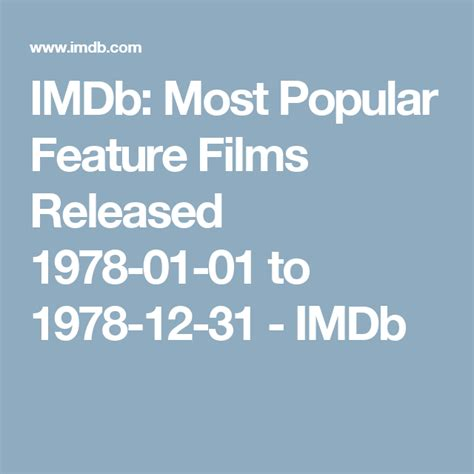 IMDb Most Popular Feature Films Released In 2009
