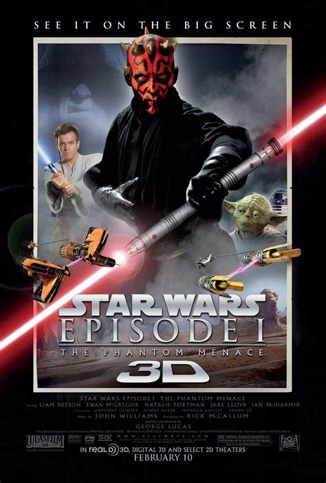 IMDb Star Wars Episode I The Phantom Menace 1999