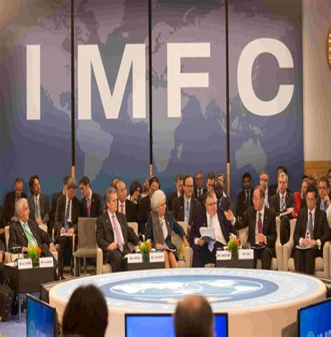 IMF International Monetary Fund Home Page