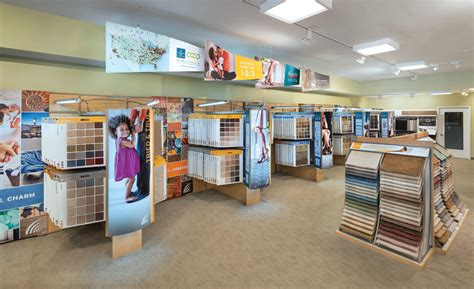 IN THIS ISSUE Carpet Retailers Flooring Retailers And