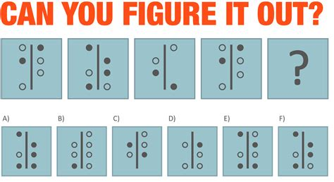 IQ Tests Brain Teasers Puzzles