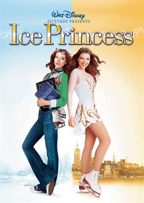 Ice Princess Disney Movies