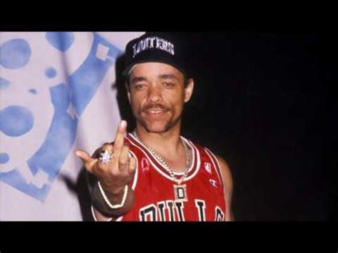 Ice T To 2pac Why Did You Diss Biggie If You Knew King