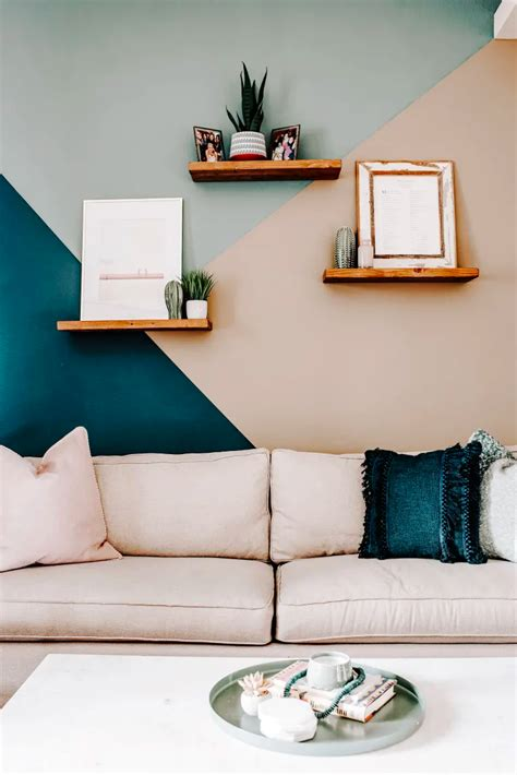 Ideas to Make a Small Room Look Larger Painting Rooms
