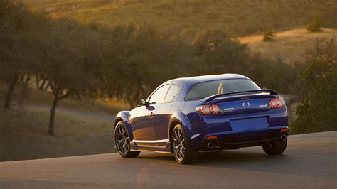 If You re Going To Buy A Mazda RX 8 Now Is Probably The Time