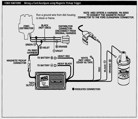 ford ignition control module wiring diagram images ford bronco ignition control module wiring diagram motor replacement