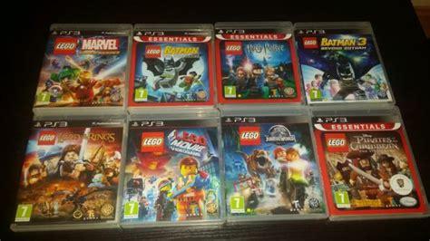 Igrice Lego Lego Games IGRE ZA DECU