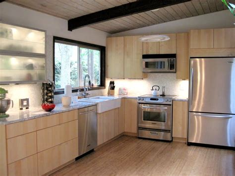Ikea kitchens cheap cheerful midcentury modern design
