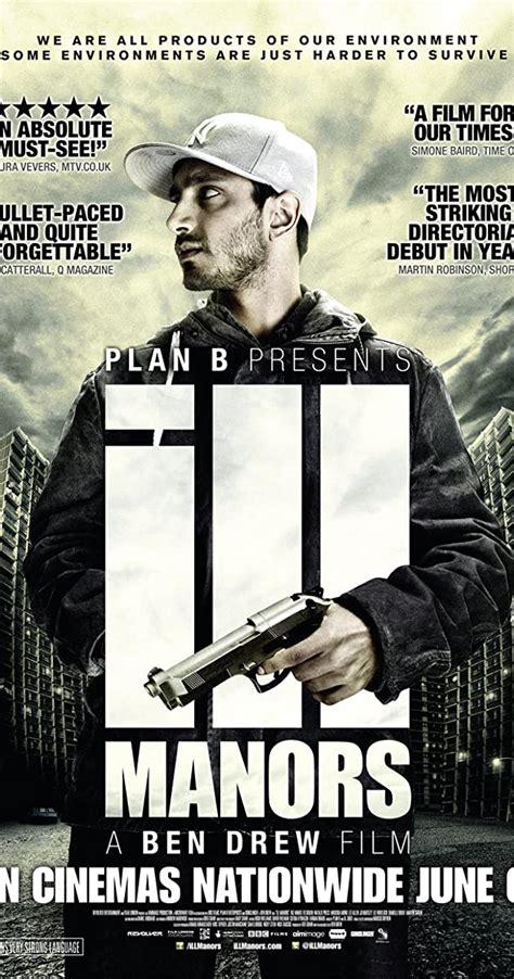 Ill Manors 2012 IMDb